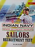 Indian Navy SSR Sailors Recruitment Test