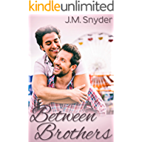 Between Brothers (English Edition)