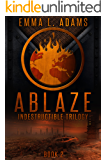 Ablaze (Indestructible Trilogy Book 2)