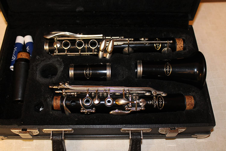 Vito USA 7212 Student Clarinet, With Plastic Case V7212PC