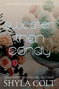Sweeter Than Candy (Davenports Book 1)