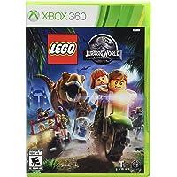 LEGO Jurassic World - Xbox 360 - Standard Edition