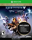 Destiny: The Taken King - Legendary Edition - Xbox One
