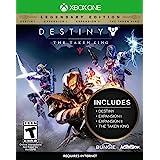 Destiny - The Taken King - Legendary Edition - Xbox One