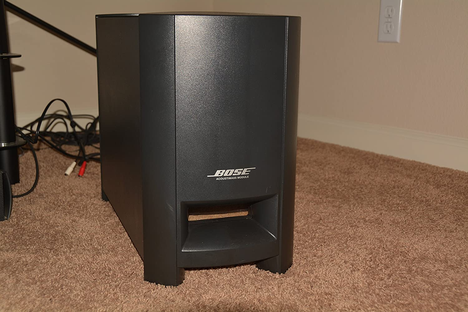 Bose CineMate Digital 100.10 Channel Home Theater Speaker System - New Open Box