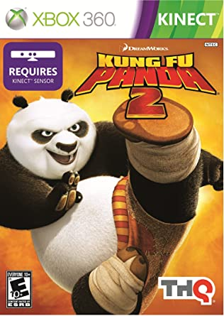 amazon kung fu panda 2 輸入版 xbox360 ゲームソフト
