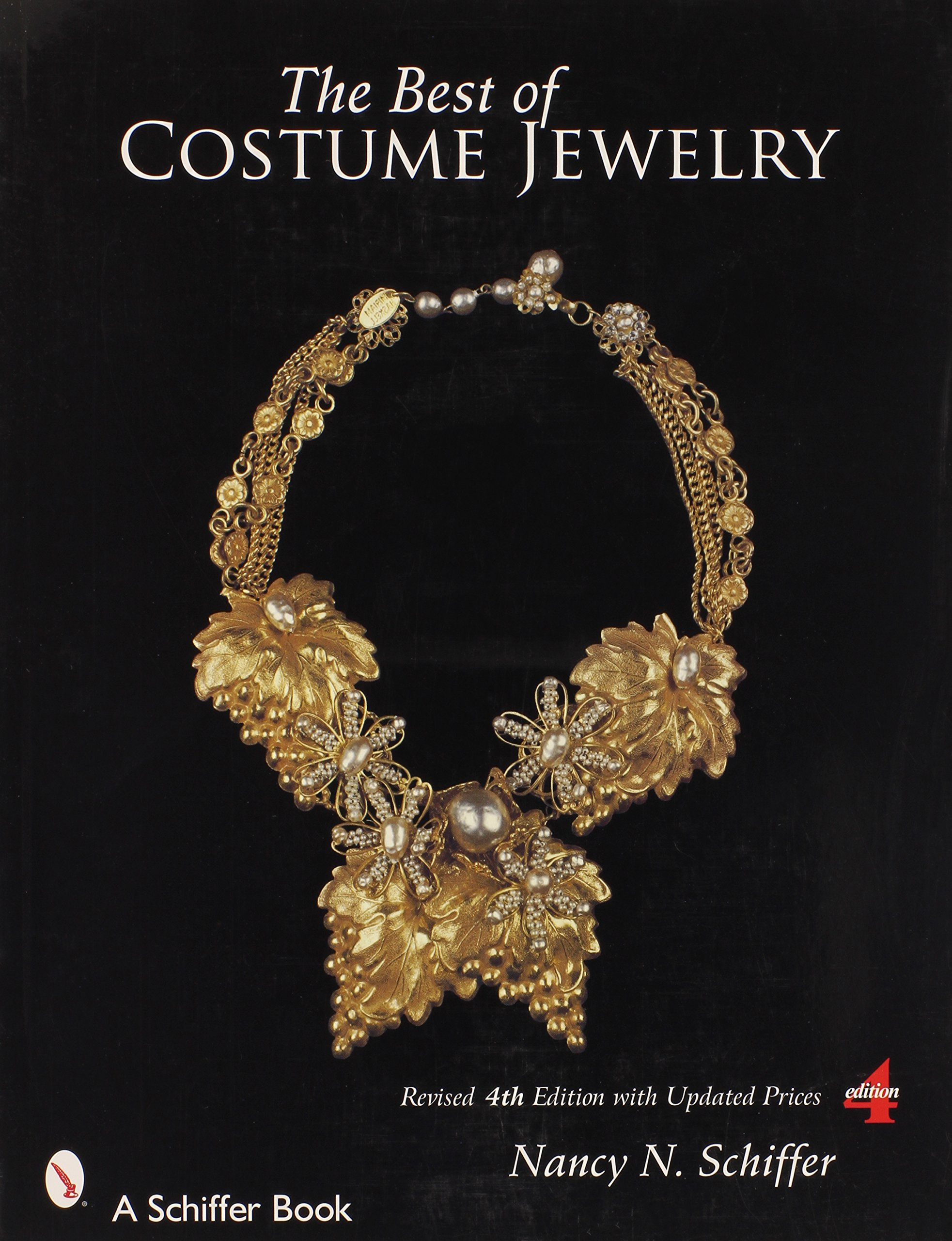 Download The Best  of Costume Jewelry ebook