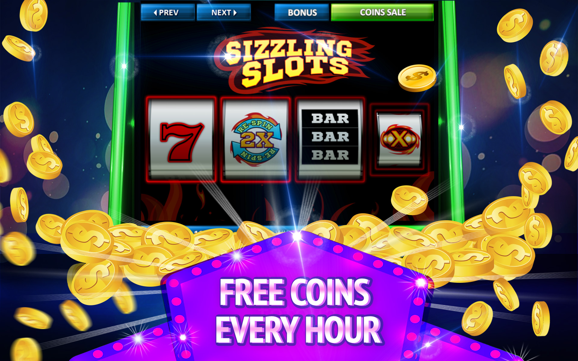Play The Slot Machine