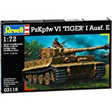 Revell - Maquette - Pzkpfw IV - Tiger