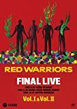 FINAL LIVE Vol.I&Vol.II [DVD]