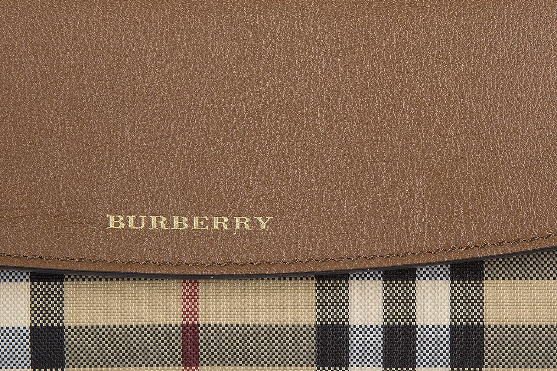 Burberry monedero cartera de mujer en piel nuevo bifold ...