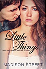 Little Things (Second Chances Book 1) Kindle Edition