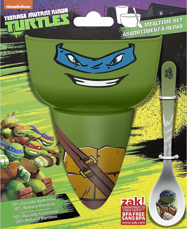 Amazon.com: Zak Designs - Juego de desayuno de 3 piezas (sin ...