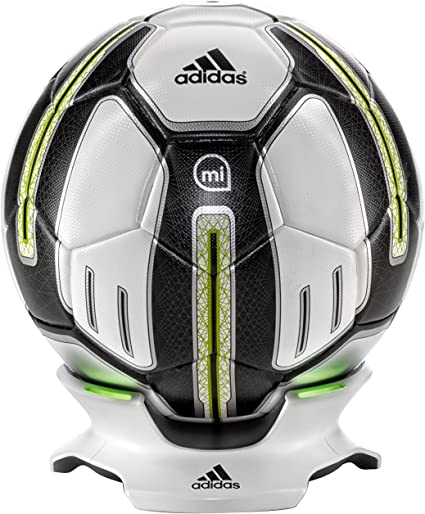 adidas Smart Ball Balón, Unisex Adulto, Blanco, 5: Amazon.es ...
