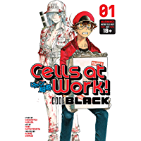 Cells at Work! CODE BLACK Vol. 1 (English Edition)