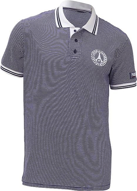 Paris Saint Germain Polo Oficial Lifestyle – Fútbol Club Liga 1 ...