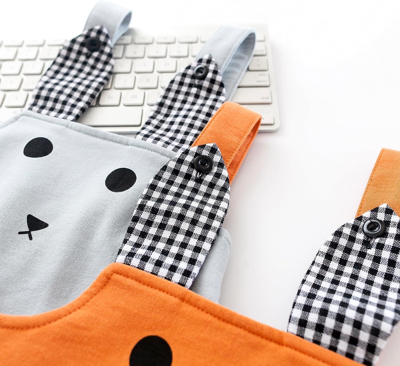 Baby Pants Cute Cartoon Rabbit Pants Casual Trousers