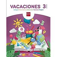 Vacaciones 3 - 9788467592825