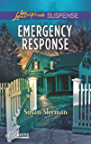 Emergency Response (First Responders Book 4)