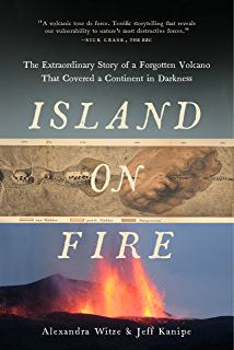 The glorious geology of icelands golden circle geoguide 1st ed island on fire the extraordinary story of a forgotten volcano that changed the world fandeluxe Gallery