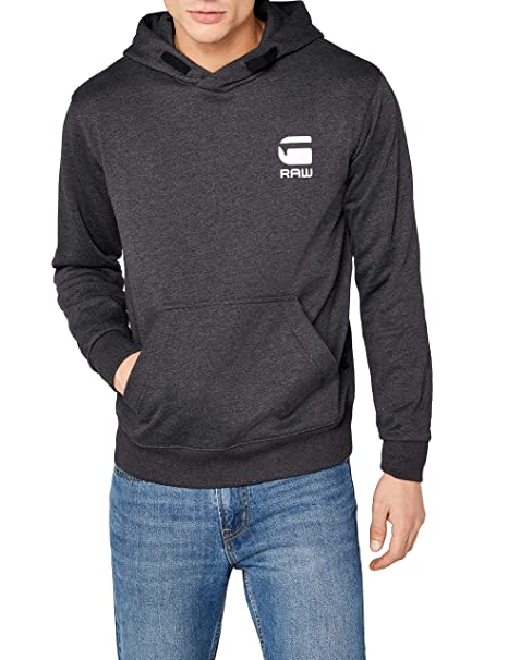 G Star Mens Heavy Sherland Sweat Ub Sweatshirt: Amazon.ca