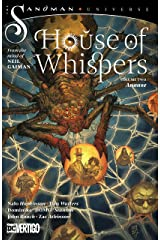 The House of Whispers (2018-) Vol. 2: Ananse Kindle Edition