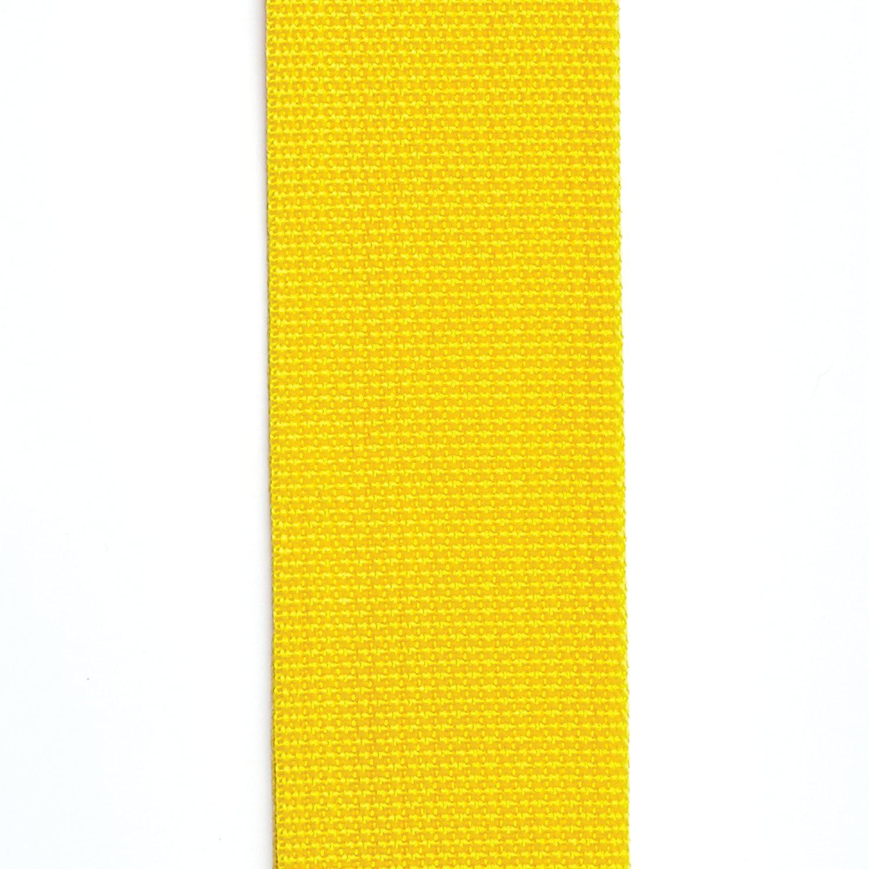 coloris jaune Planet Waves Sangle de guitare en polypropyl/ène Planet Waves
