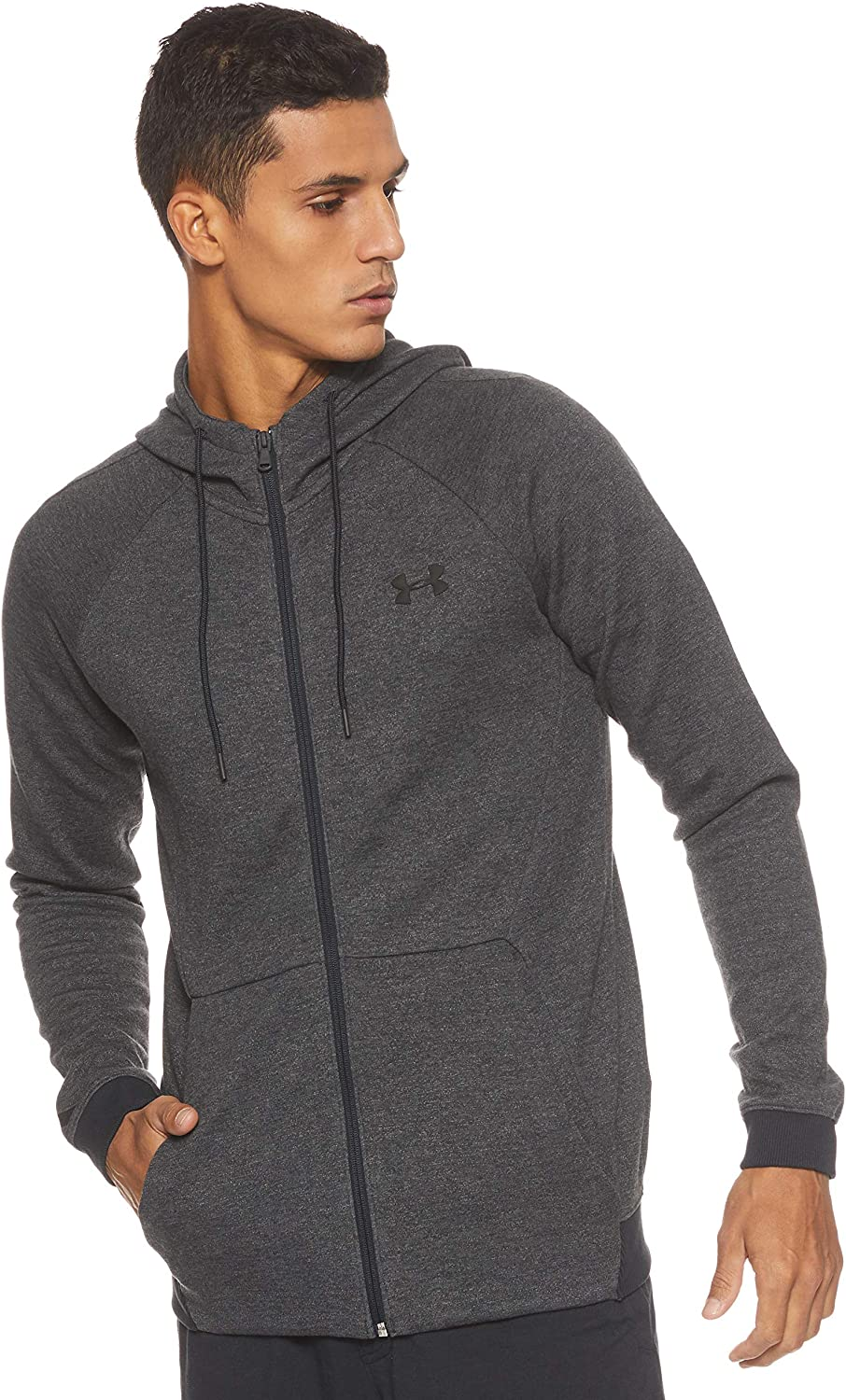 Under Armour Men's Unstoppable 2X Full Zip