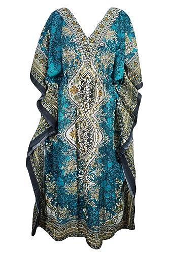 Mogul Interior -  Vestito  - Kimono - Donna