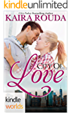 The Remingtons: City of Love (Kindle Worlds Novella)
