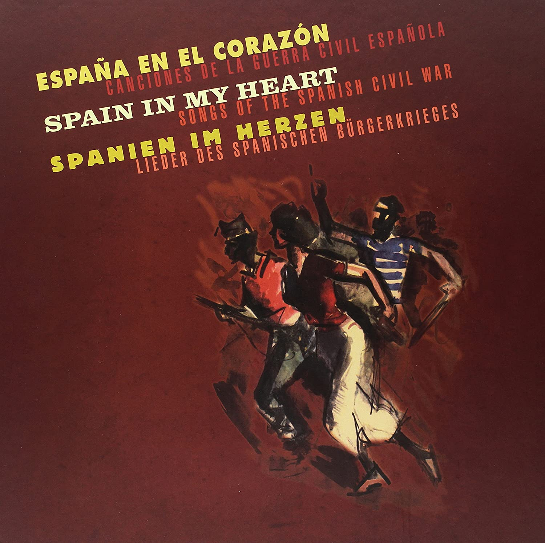 España en El Corazon. Canciones : Varios: Amazon.es: Música