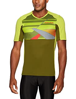 Amazon.com   Pearl Izumi Men s Canyon Jersey   Cycling Apparel ... 914607ad7
