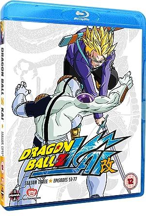 Dragon Ball Z Kai Full Episodes