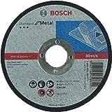 Disco de Corte Bosch Standard for Metal 115x2,5mm Reto