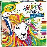 Crayola–Stylo 2D, 25–0384