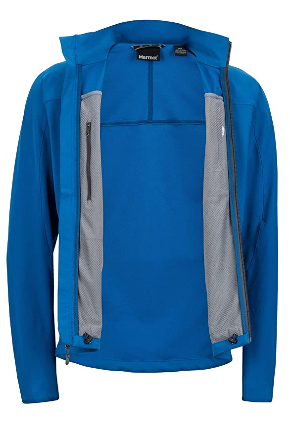 Marmot Tempo Mens Softshell Jacket