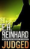 Judged (An Agent Hank Rawlings FBI Thriller Book 4)