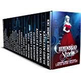 Cimmerian Shade: A Limited Edition Paranormal Romance & Urban Fantasy Collection (English Edition)