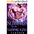 Selected for the Vampire King (The Vampire King Chronicles Book 8)