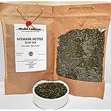 Ortica Foglia (Urticae Folium) 50g / Stinging Nettle Leaf Tea 50g Health Embassy - 100% Natural