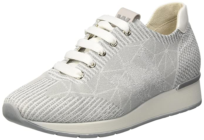 Womens Donna-Walk Techno Trainers Melluso ZtWHi