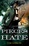 Pieces of Hate (The Assassins Series)