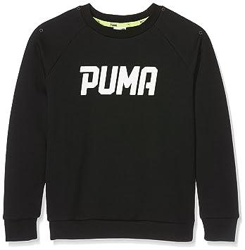 3f0e346d993fa Puma Sport Style Sweat-Shirt Enfant  Amazon.fr  Sports et Loisirs
