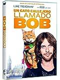 Un Gato Callejero Llamado Bob [DVD]