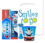 Thomas & Friends 5pc Bright Smile Oral Hygiene