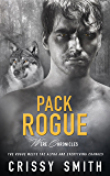 Pack Rogue (Were Chronicles Book 4)