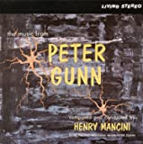The Music From Peter Gunn: From The NBC Television Series PETER GUNN