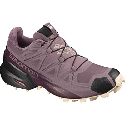 Salomon Men's Athletic-Water-Shoes Hiking   Trail Running