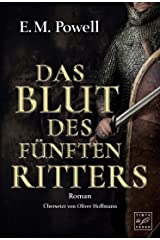 Das Blut des fünften Ritters (German Edition) Kindle Edition