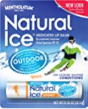 Natural Ice Sport - SPF 15 lip balm in Pack of 12 (4.5g each), Sport Flavor